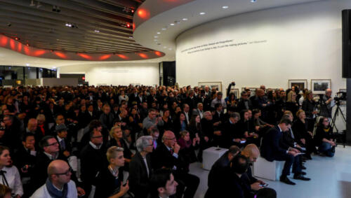 Leica Celebration of photography 2017
